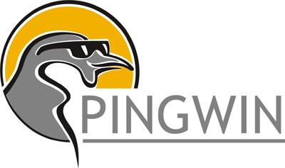 logo pingvin